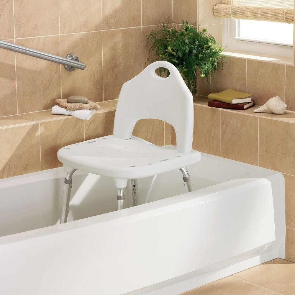 moen bath chair