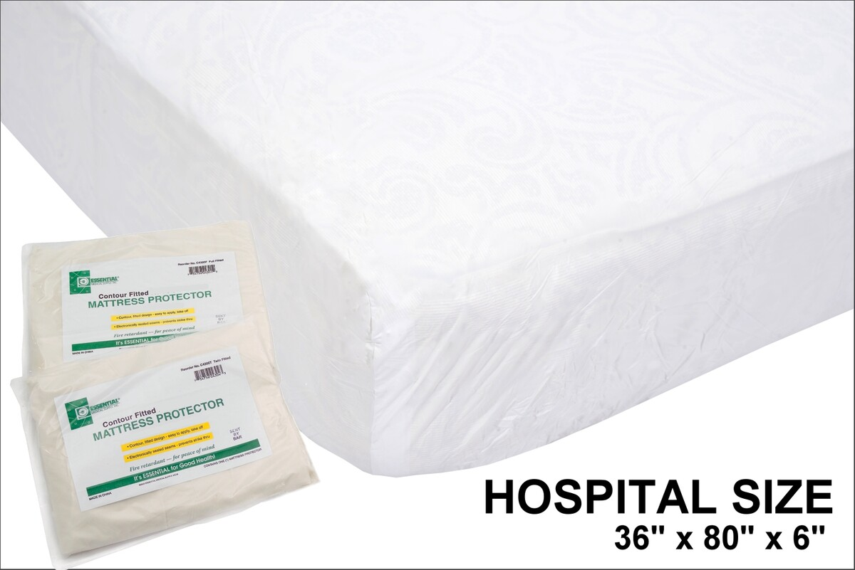 waterproof bed cover for hospital beds