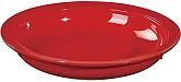 Red Inner Lip Plate