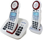 XLC8 Phone with Handset