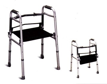 Canvas Seat For Folding Walkers