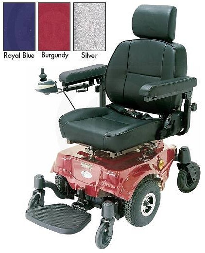 Imade Midwheel Power Chair