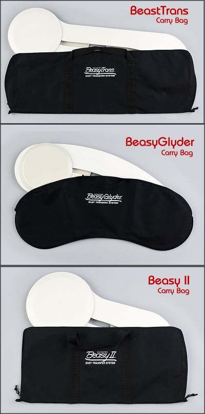 BeasyTrans Carry Bags