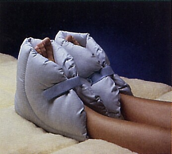 spenco foot pillows