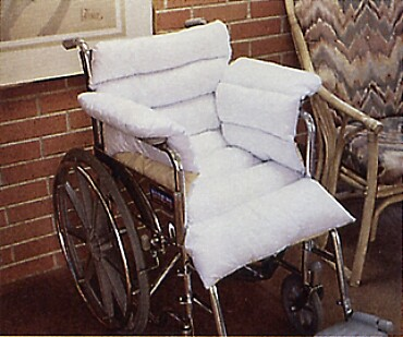 spenco wheelchair liner pad
