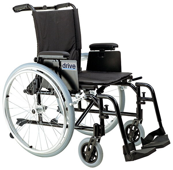 Cougar Ultralight Aluminum Wheelchair