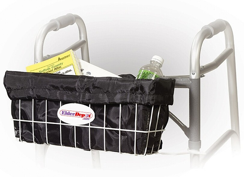 walker basket liner