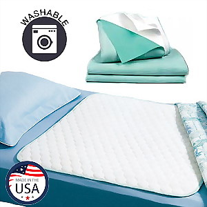 Waterproof Bed Pads