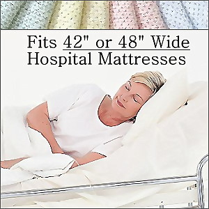 Bariatric Bed Sheets