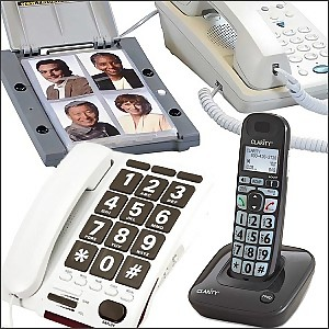 Phones for Seniors