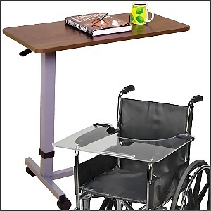 Tables & Trays