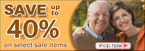 Shop Discounted Home Healthcare Supplies and Elder Care Products for Seniors, the Elderly, Disabled, and Caregivers