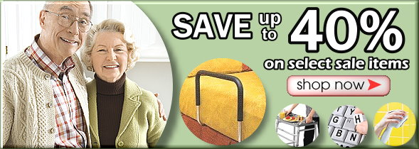 Discounted Home Healthcare Medical Supplies and Elder Care Products for Seniors, the Elderly, Disabled, and Caregivers