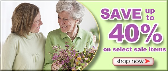 Shop our Discounted and Sale Items for Seniors, the Elderly, Disabled, and Caregivers