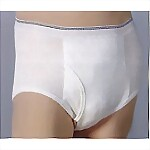 Free & Active® Absorbent Brief