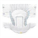 TENA® Ultra Briefs - Medium - 80/Case