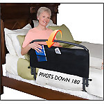 "30"" Safety Bed Rail w/ Padded Pouch"