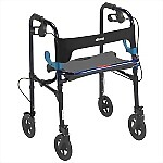 Clever-Lite Walker with 8