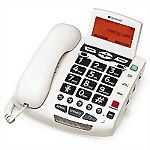 Clearsounds CSC600 UltraClear Amplifying Speakerphone