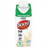 Boost® High Protein Nutrition Drinks, 27/Case
