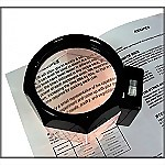 *CLR Illuminated Magnifier, Hands Free
