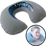 Cooling Gel Neck Rest