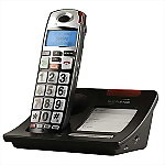 Serene Innovations CL-60 DECT 6.0 Amplified Phone