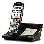 Serene Innovations CL-65 DECT 6.0 Amplified Phone