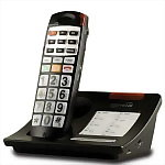 Serene Innovations CL30 DECT 6.0 Big Button Talking Telephone