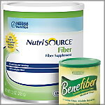 NutriSource® Fiber Powder (formerly Resource® BENEFIBER® Powder)
