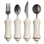 Maddadapt II Built-Up Dining Utensils & Cutlery