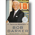 Priceless Memories: Bob Barker (LARGE PRINT BOOK)