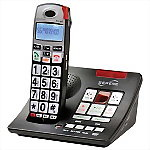 Serene Innovations CL-60A Amplified Phone with Answering Machine