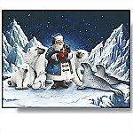 Peace on Earth, 12-Piece Puzzle
