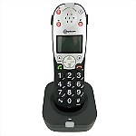 PowerTel 701™ Additional DECT 6.0 Amplified Cordless Handset for the PowerTel™ 7 Series
