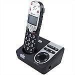 Amplicom® PowerTel 720 Assure+™  Amplified Phone