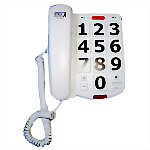 Future Call 40dB Amplified Big Button Phone