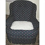 "Waterproof Chair Pad (17"" x 24"")"