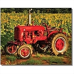 American Made, 36-Piece Puzzle