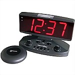Geemarc Amplicall500 Wake Up Alarm Clock