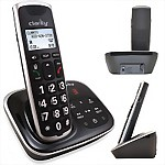 Clarity® BT914 Amplified Bluetooth Phone with Answering Machine
