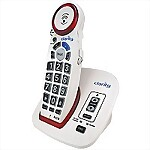 Clarity® XLC2+™ Cordless 50dB Amplified Phone