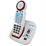 Clarity XLC3.4+ X-Loud 50dB Amplified Cordless Phone