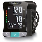 HealthSmart® Premium Series Talking Automatic Arm Digital Blood Pressure Monitor