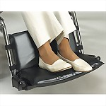 Econo® Wheelchair Leg Hugger & Foot Extender