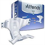 Attends® Advanced Briefs, Heavy to Complete Absorbency