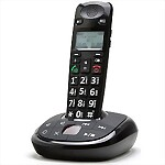 Clearsounds® A700 Amplified Cordless Phone with Answering Machine
