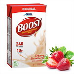 Nestlé Boost® Nutritional Energy Drink, 27/Case