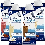 Ensure® Original Therapeutic Nutrition Drinks