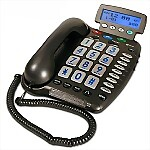 Clearsounds CSC50 Amplified Phone w/ Caller ID - MFR DISCONTINUED